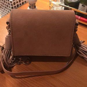 zara classic bag